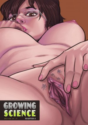 Growing Science Part 4 by Giantess Fan