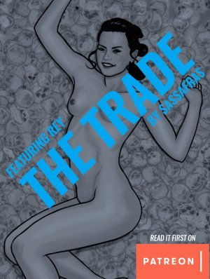 The Trade (Star Wars)