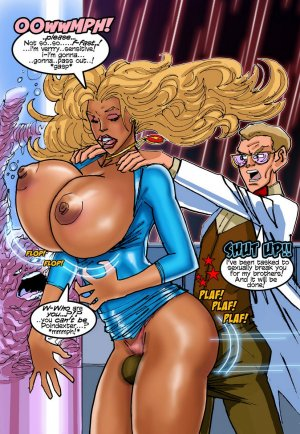 Thunder Starr- Deep In It- Superposer - Page 26