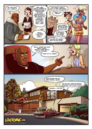 Busta Nut Records- Lustomic - Page 14