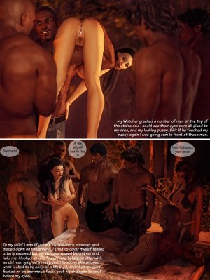 Jungle Fever - Page 35