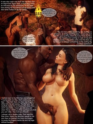 Jungle Fever - Page 37