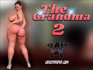 CrazyDad- The Grandma 2