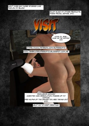 Private lessons 1 by Supersoft2 - Page 35