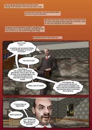 Supersoft2- The Wrong Invitation - Page 2