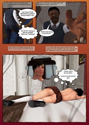 Supersoft2- The Wrong Invitation - Page 9