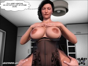 The Shepherd's Wife 14 – Crazy Dad Milf - Page 56