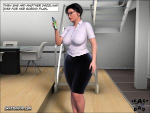 The Shepherd's Wife 14 – Crazy Dad Milf - Page 64