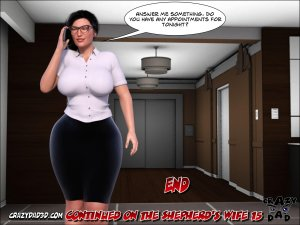 The Shepherd's Wife 14 – Crazy Dad Milf - Page 66