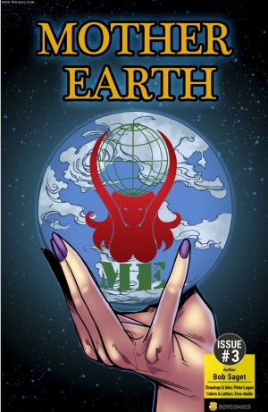 Mother Earth - Issue 3