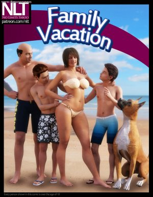 NLT Media - Family Vacation