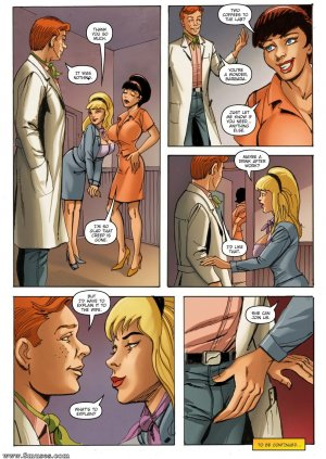 Persuader - Persuader Issue 9 - Page 13