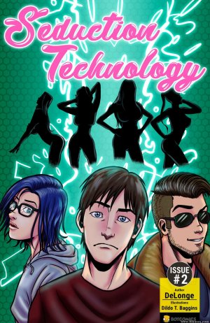 Seduction Technology - Issue 2