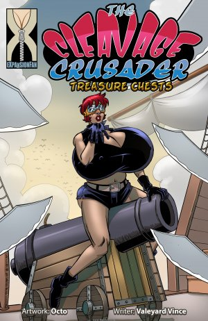 Cleavage Crusader - Cleavage Crusader 7