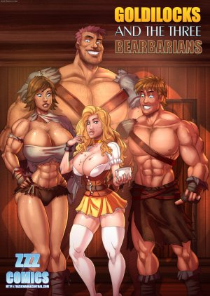 Goldilocks and the Three Bearbarians