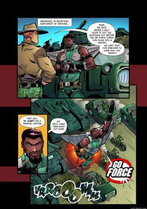Strike Force - Issue 5 - Page 7