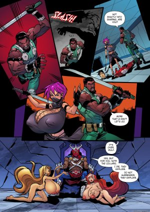 Strike Force - Issue 5 - Page 13