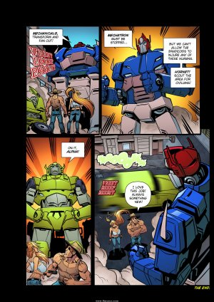Strike Force - Issue 5 - Page 22