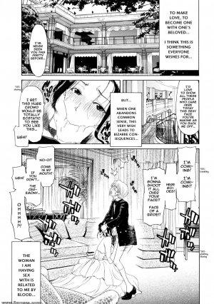 Hentai máma porno