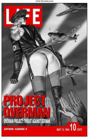 Project Overman