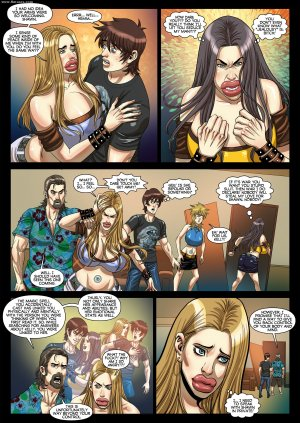 Inflated Ego - Issue 7 - Page 4
