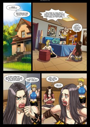 Inflated Ego - Issue 7 - Page 5