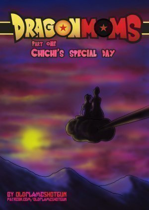 Dragon Moms: Chichi's Special Day