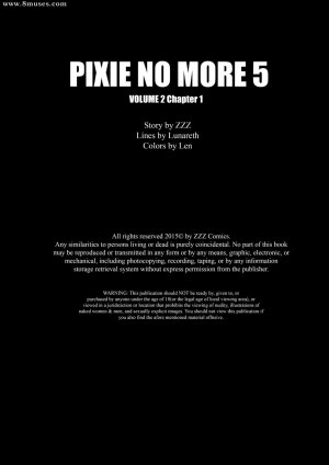 Pixie No More - Issue 5 - Page 2