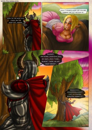 Pixie No More - Issue 5 - Page 4