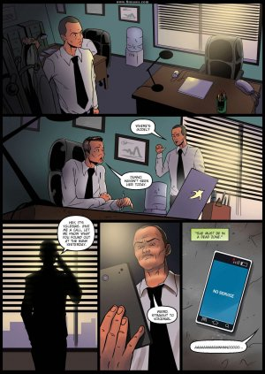 Checkered Past - Checked Past Issue 8 - Page 4