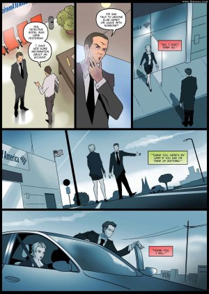 Checkered Past - Checked Past Issue 8 - Page 6