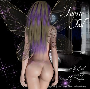 Faerie Tail - Faerie Tail Issue 1