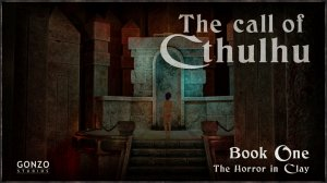 Call of Cthulhu - Book 1