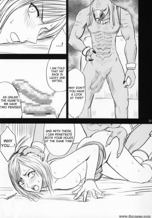 Crimson Hentai - Final Fantasy XII Doujinshi - Revenge or Freedom - Page 24