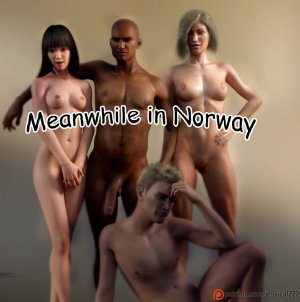 Jessica1222- Meanwhile in Norway