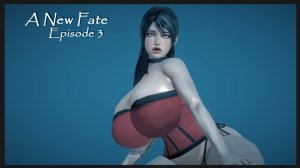 Evankstein- A New Fate Ep.3- [Shourai]