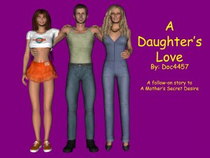 A Daughter's Love 1