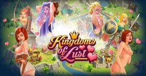 Kingdoms of Lust- Special Wonders