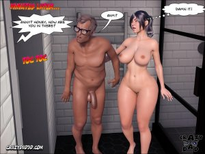 Dear Older Sister Part 4 – CrazyDad3D - Page 49