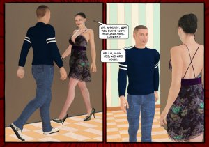 His Mom Part 2 – Mazut - Page 34