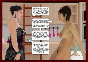 His Mom Part 2 – Mazut - Page 40