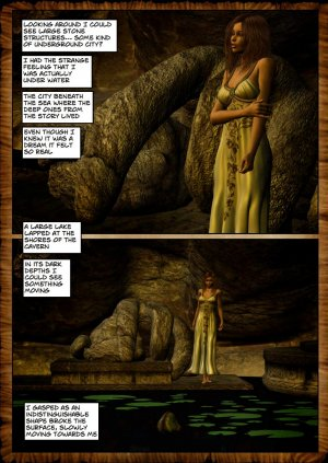 Taboo Studios- Shadows of Innsmouth 2 - Page 3