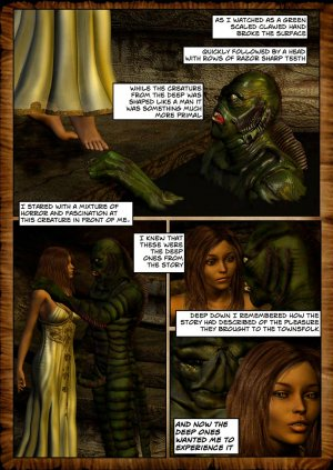 Taboo Studios- Shadows of Innsmouth 2 - Page 4