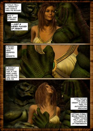 Taboo Studios- Shadows of Innsmouth 2 - Page 5