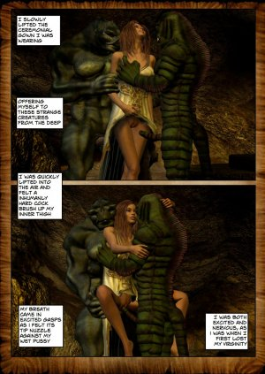 Taboo Studios- Shadows of Innsmouth 2 - Page 6