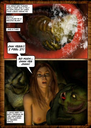 Taboo Studios- Shadows of Innsmouth 2 - Page 13