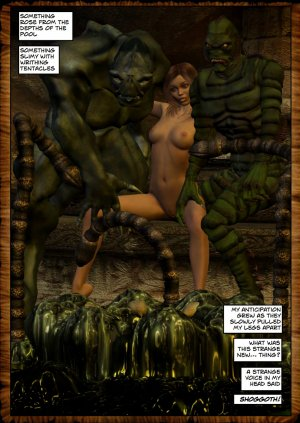 Taboo Studios- Shadows of Innsmouth 2 - Page 23