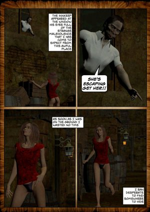 Taboo Studios- Shadows of Innsmouth 2 - Page 33