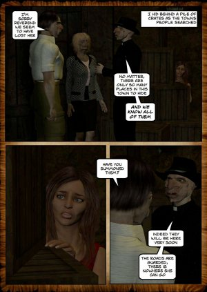 Taboo Studios- Shadows of Innsmouth 2 - Page 34