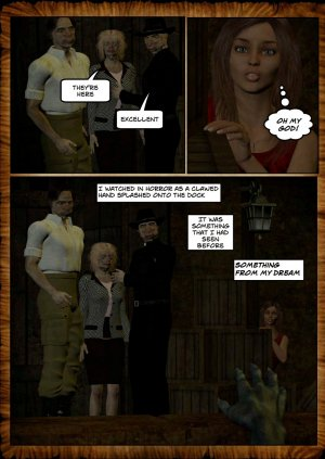Taboo Studios- Shadows of Innsmouth 2 - Page 35